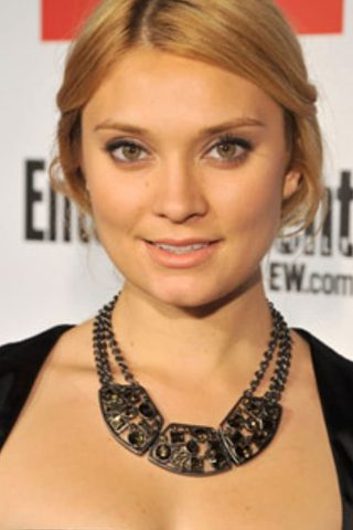 Spencer Grammer 4