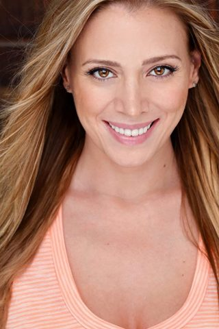 Stacey Oristano 3