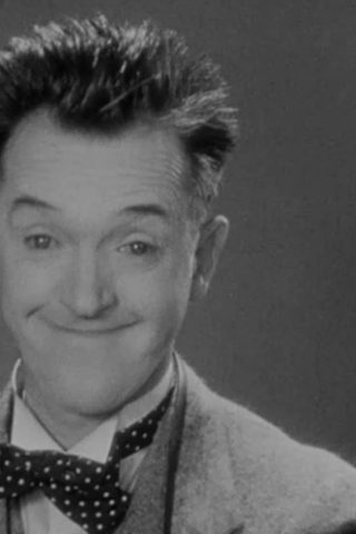 Stan Laurel phone number