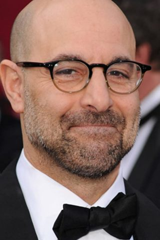 Stanley Tucci phone number