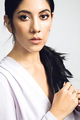 Stephanie Beatriz 1