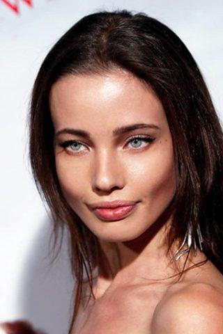 Stephanie Corneliussen 1