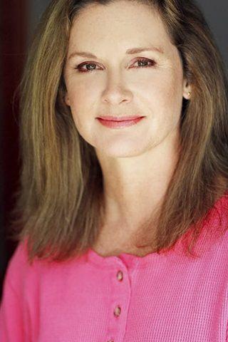Stephanie Zimbalist 2
