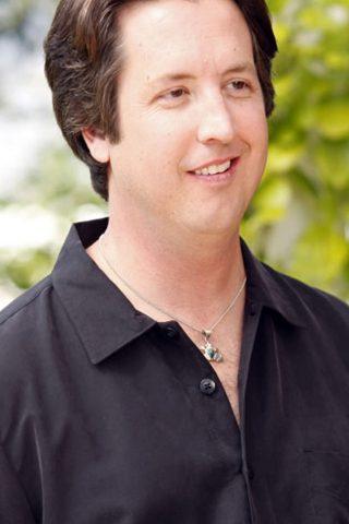 Steve Little 2