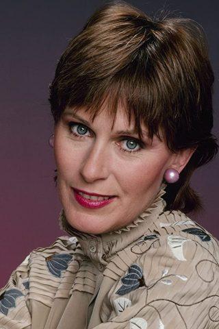Susan Clark 1