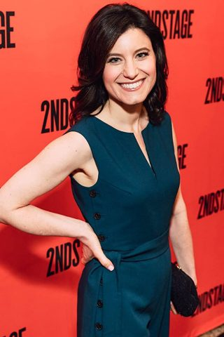 Susan Pourfar 1