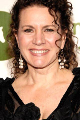Susie Essman 1