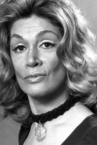 Sylvia Miles 1