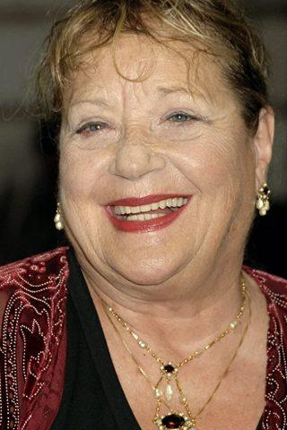 Sylvia Syms 4