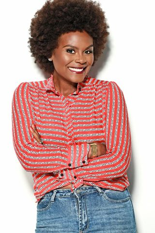 Tabitha Brown 2