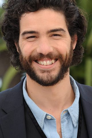 Tahar Rahim phone number