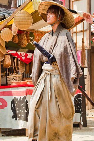 Takeru Satoh 2