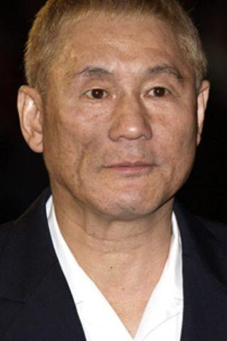 Takeshi Kitano 2