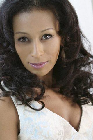 Tamara Tunie 2