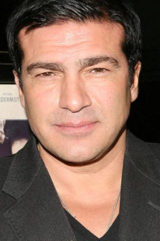Tamer Hassan 4