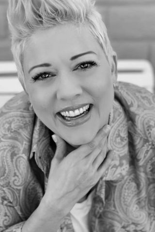 Tammy Lynn Michaels 2