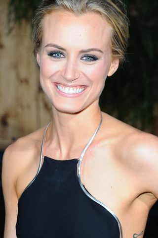 Taylor Schilling phone number