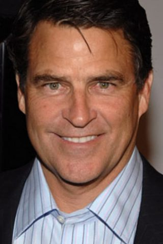 Ted McGinley phone number