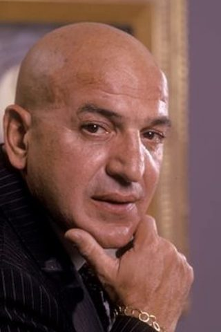 Telly Savalas phone number
