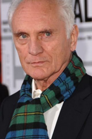 Terence Stamp phone number