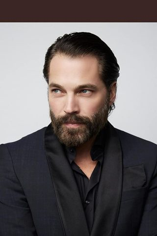 Tim Rozon 2