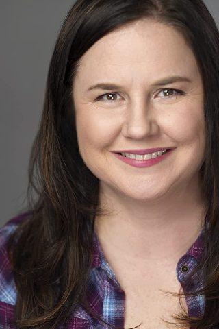 Tina Parker 4