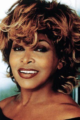 Tina Turner phone number