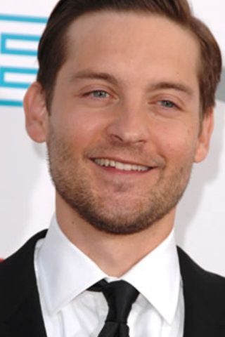 Tobey Maguire 1