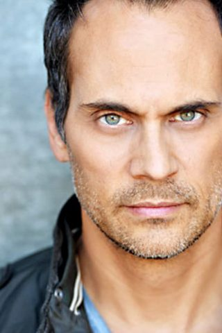 Todd Stashwick phone number