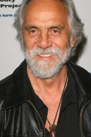 Tommy Chong phone number