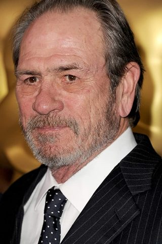 Tommy Lee Jones 10