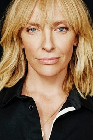Toni Collette phone number