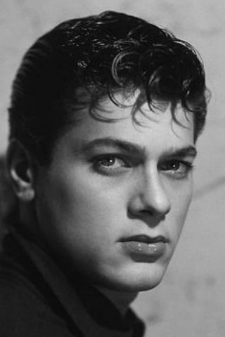 Tony Curtis phone number