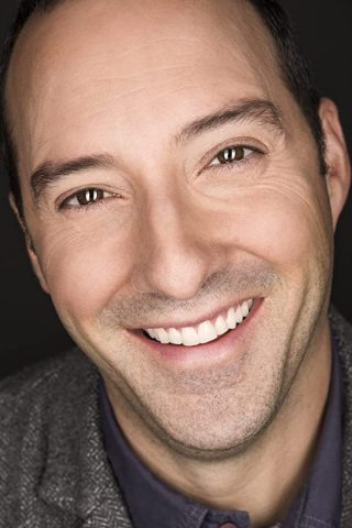 Tony Hale phone number
