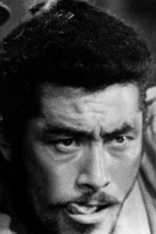 Toshirô Mifune 1