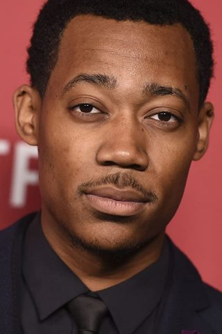 Tyler James Williams 3