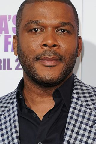 Tyler Perry phone number