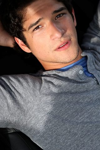 Tyler Posey phone number