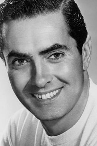Tyrone Power 3