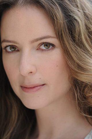 Vanessa Johansson 1