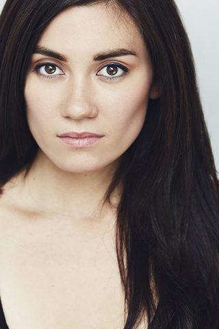 Vanessa Matsui 1