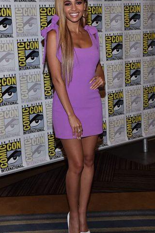 Vanessa Morgan 4