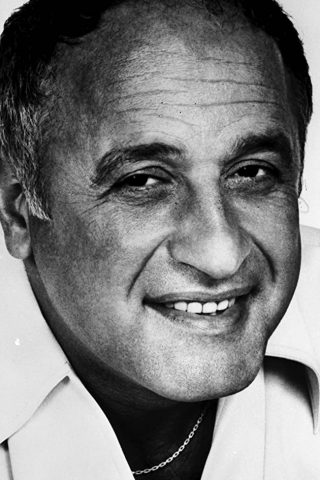 Vic Tayback phone number