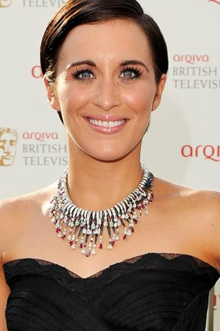 Vicky McClure phone number