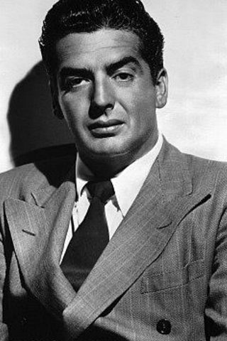 Victor Mature phone number