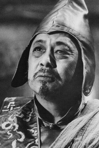 Victor Wong 1