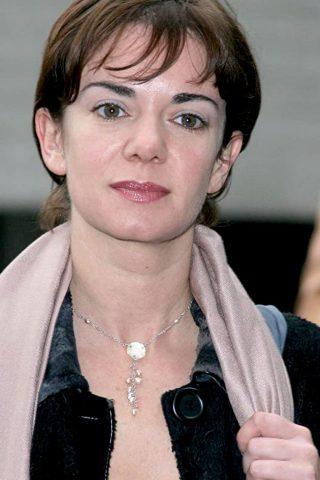 Victoria Hamilton 2