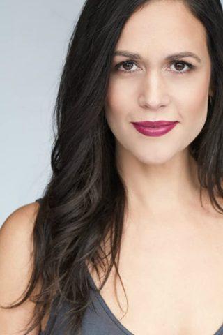 Victoria Sanchez 2