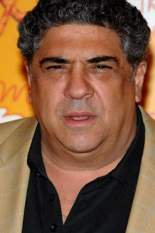 Vincent Pastore phone number