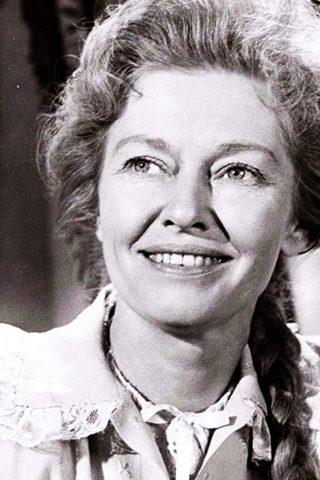 Virginia Christine 1